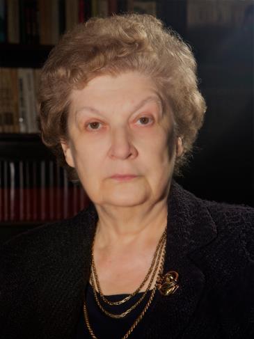 Brândușa Ștefănescu