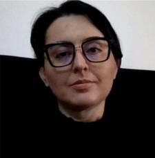 Ana Claudia Elena VIDAT