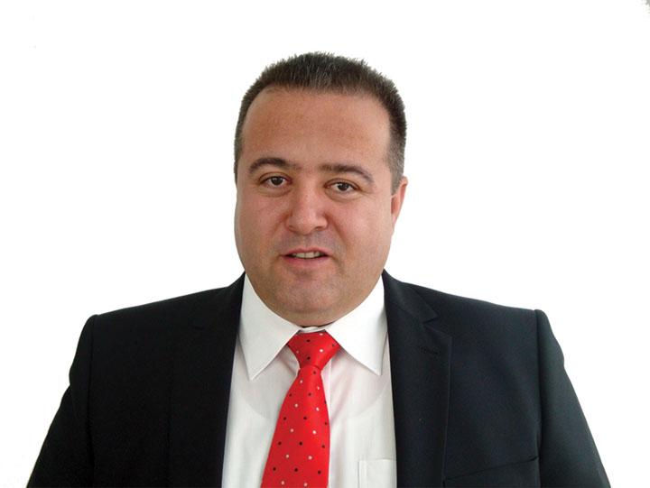 Constantin Duvac