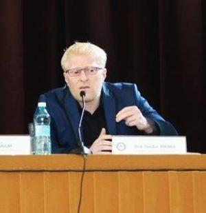 Teodor Manea